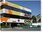 Le garage Autochoc a toutes les pièces détachées du monde (ou presque)…