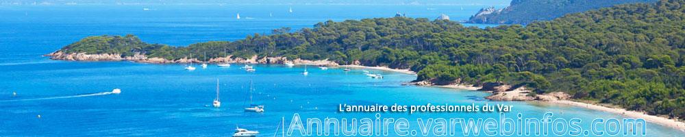 Vous cherchez les coordonnées d'une entreprise basée à Toulon ?