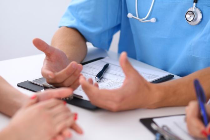 Obtenez un rendez-vous médical plus rapidement