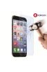 Pour écran de téléphone Galaxy S7 Edge de Samsung : une protection en verre trempé anti choc signée Kokoon