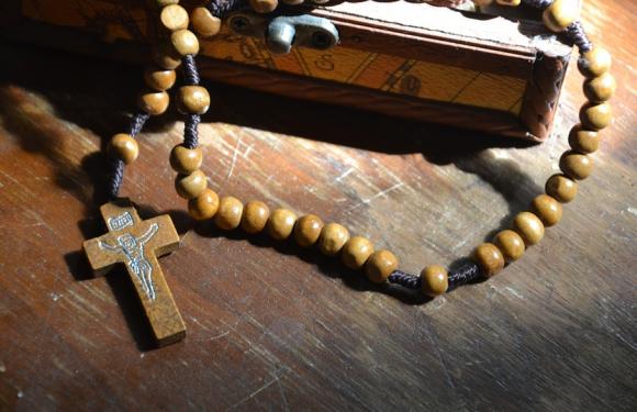 Les 3 bijoux religieux les plus classiques