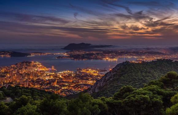 Vacances Var : 4 raisons de séjourner à Toulon