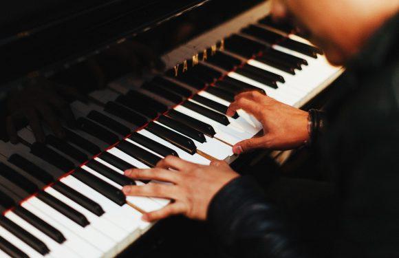 le piano, roi des instruments