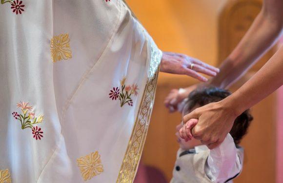 Bijoux de baptême : ce qu'il faut connaître