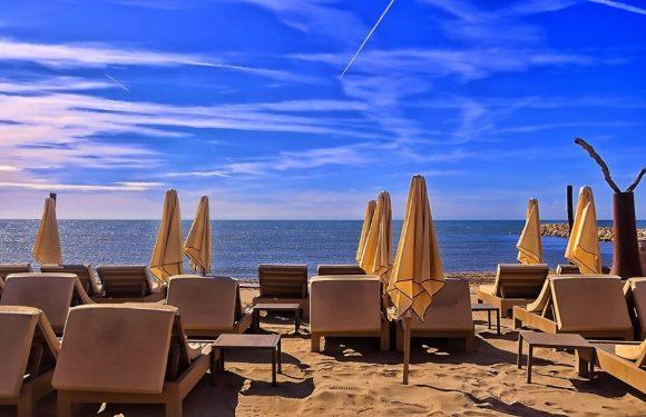 Destination vacances : qu'est-ce qui vous attend à Fréjus ?