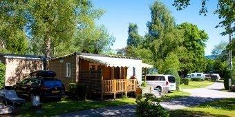Profiter à fond de la Savoie à partir du Camping du Lac Bleu (lac d'Annecy) !