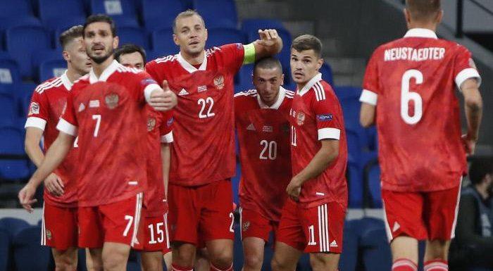 Euro 2021: les matchs de la Russie dans le groupe B