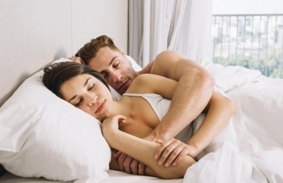 Dormir à deux : quels sont les bienfaits